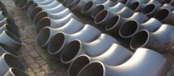 LTCS ASTM A420 WPL6 Buttweld Pipe Fittings Manufacturer & Supplier