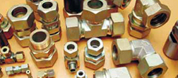 Copper Alloy Instrumentation Fittings Manufacturer & Supplier