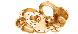 Copper Nickel 90/10 UNS C70600 Flange Manufacturer & Supplier
