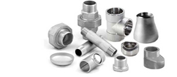 Stainless Steel Forged Pipe Fittings Manufacturer & Supplier