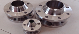 Stainless Steel 904L UNS N08904 Flange Manufacturer & Supplier